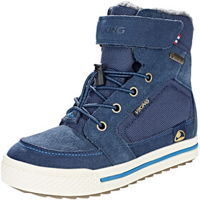 Viking Footwear Zing GTX Shoes Juniors navy